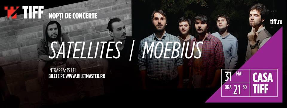 31 mai TIFF 2015 Moebius si Satellites
