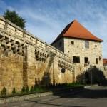 Bastionul Croitorilor – un loc incarcat de istorie