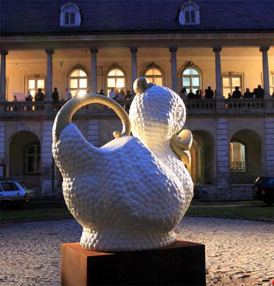 Talent si creativitate doar la Muzeul de Arta