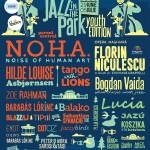 29 iunie – 05 iulie Jazz in the Park
