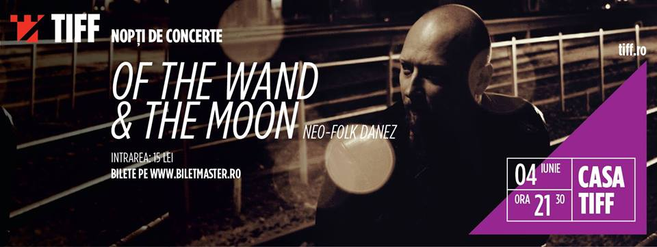 04 iunie TIFF 2015: Of the Wand & The Moon