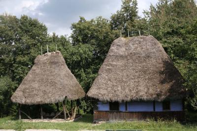Muzeul Etnografic al Transilvaniei – locul unde traditia se imbina cu istoria