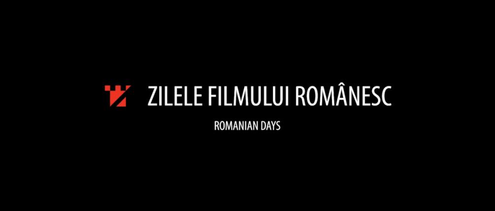 03 iunie TIFF 2015: Zilele Filmului Românesc