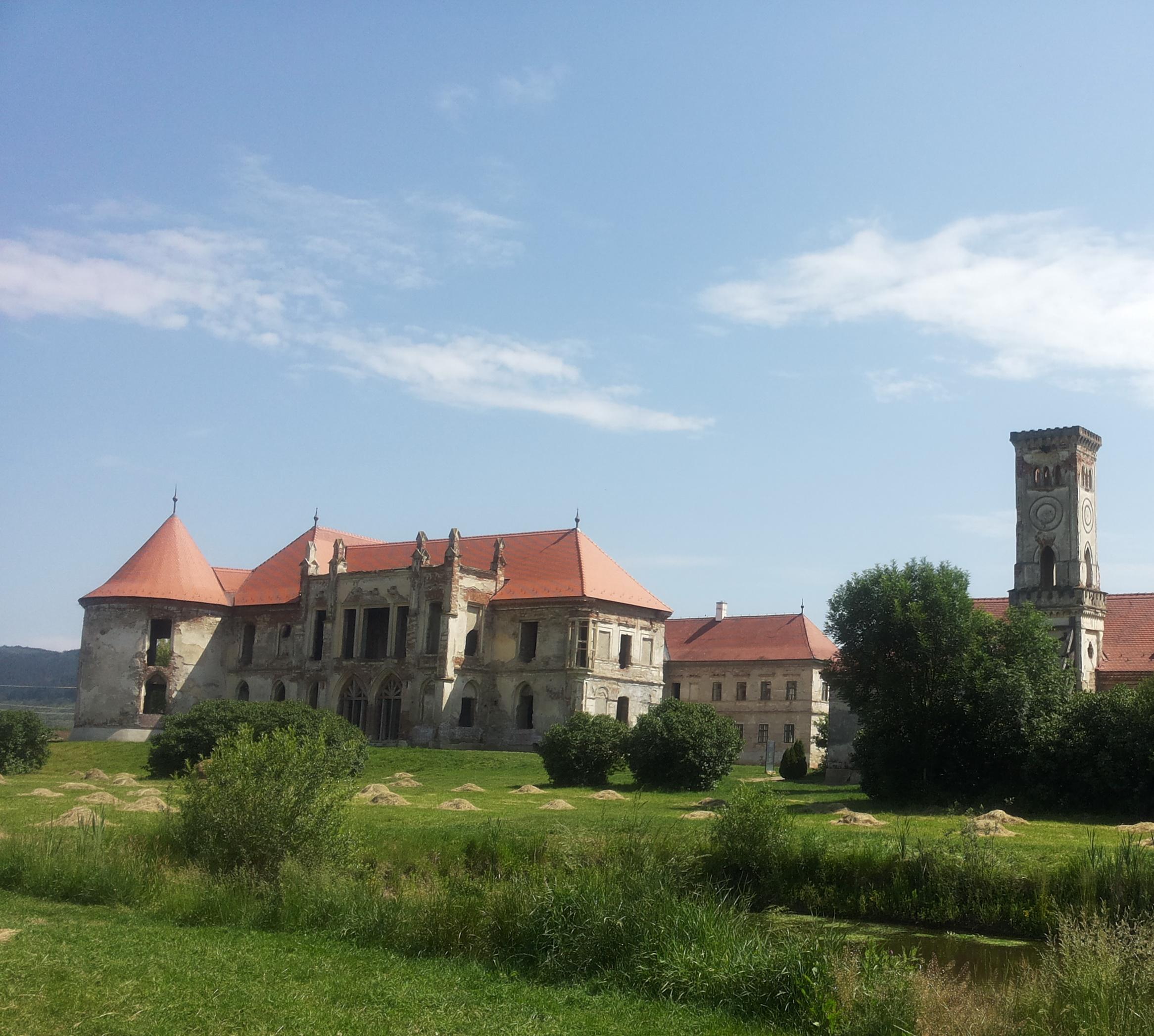 Totul despre Castelul Banffy