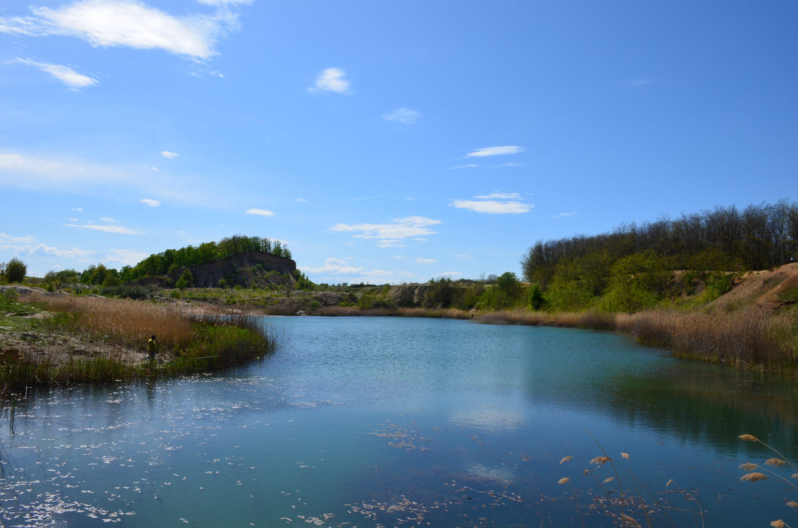 Laguna Albastra – o minune a naturii