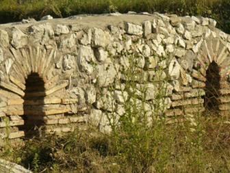 Castrul Roman Samum – un important loc istoric langa Cluj – Napoca