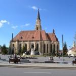 Cluj - napoca orasul comoara