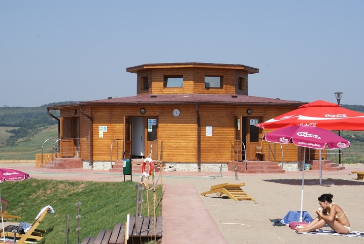 Parcul Balnear Toroc