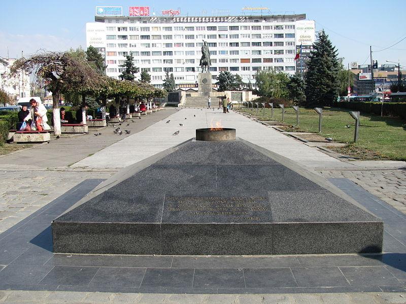 Piata Mihai Viteazul – al 2 lea centru al Clujului