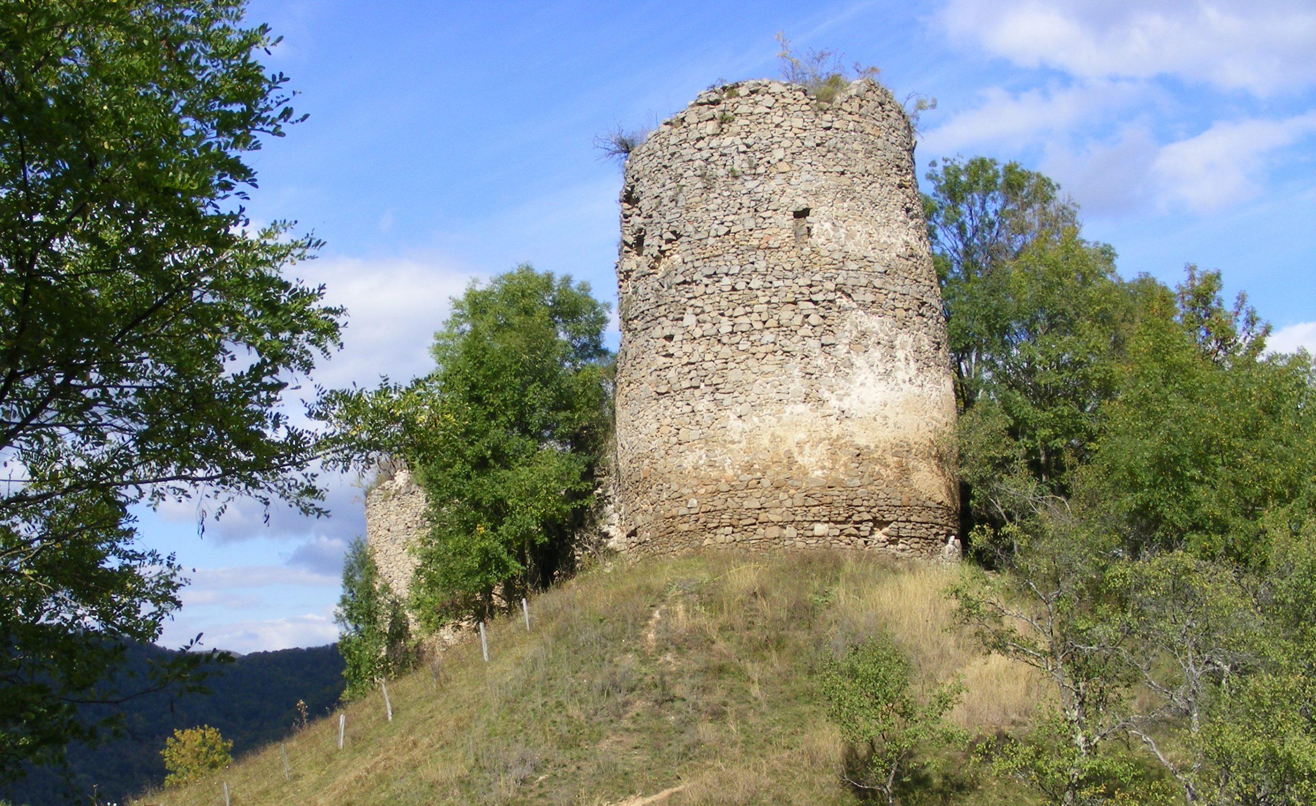 Cetatea Bologa – legatura istorica dintre Cluj si Oradea
