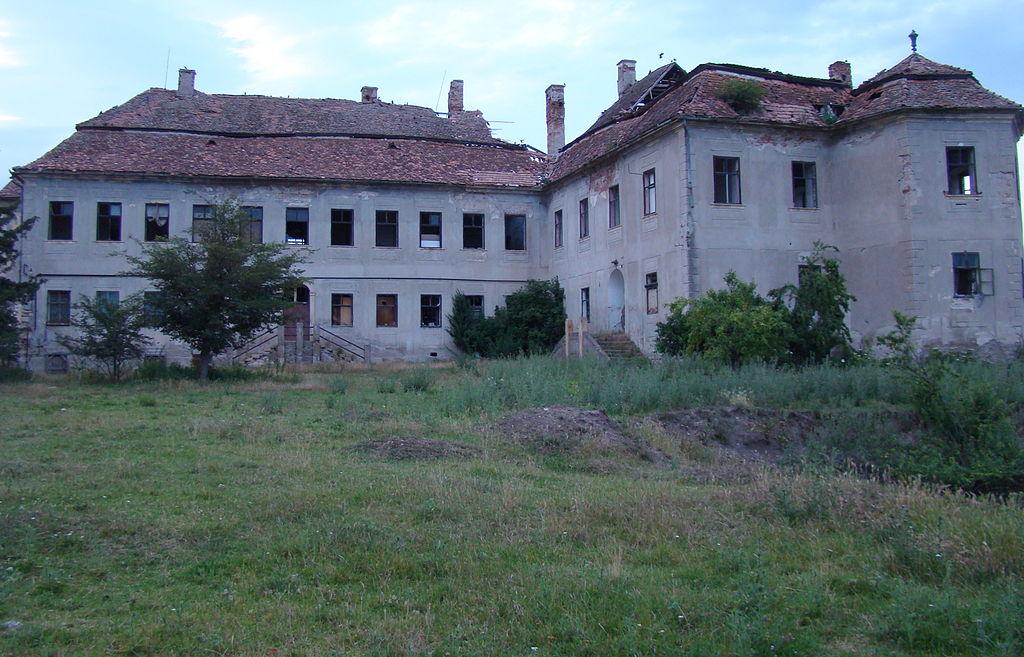 Castelul Kemeny-Banffy
