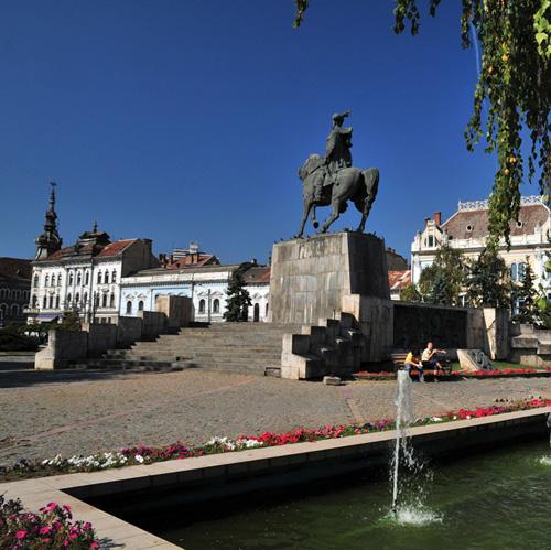 Cluj – Napoca, cel mai frumos oras din Romania