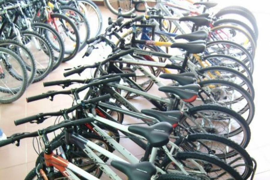 Cluj  – Napoca  – orasul biciclistilor