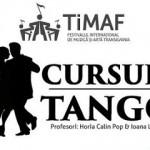 01 octombrie TiMAF 2015: Cursuri Tango Argentinian