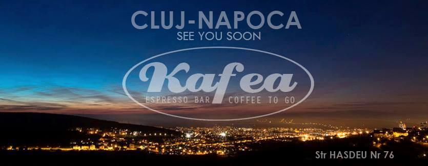 """Buna dimineata, Kafea buna """"si"""" in Cluj"""