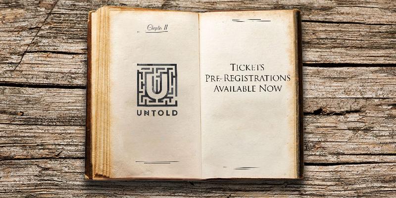 Încep pre-înregistrările pentru bilete la UNTOLD 2016