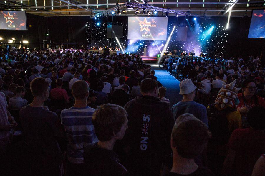 Concursul continua: 6 bratari de acces in prima zi la DreamHack