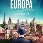 06-11 octombrie Întâlnirile Internaționale de la Cluj