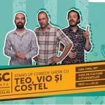 02 noiembrie FISC – Teo, Vio și Costel