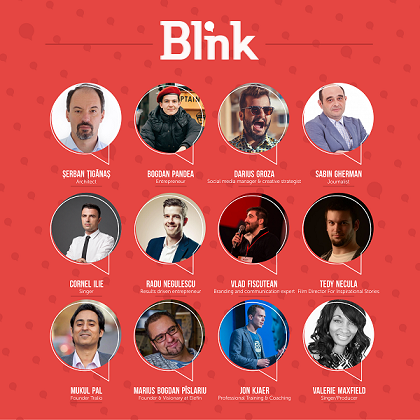 BLINK – The Youth Conference