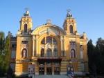 Teatrul Naţional din Cluj-Napoca