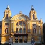 Intâlnirile internaţionale de la Cluj