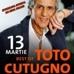 Oferim o invitatie dubla la Toto Cutugno