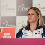 Alina Cercel-Tecșor, despre intâlnirea România-Germania