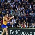 FED CUP România – Germania se va juca tot la Cluj-Napoca