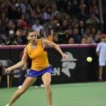 Simona Halep, eliminată în turul 2 al turneului WTA din Dubai