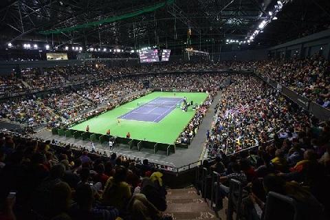 Întâlnirea Romania – Rusia, în Grupa Mondiala a Fed Cup, se joacă la Cluj-Napoca