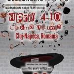 4-10 aprilie ClujShorts