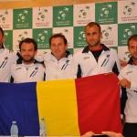 Partida de Cupa Davis România-Spania s-ar putea juca tot la Cluj