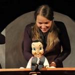 10 aprilie Pinocchio