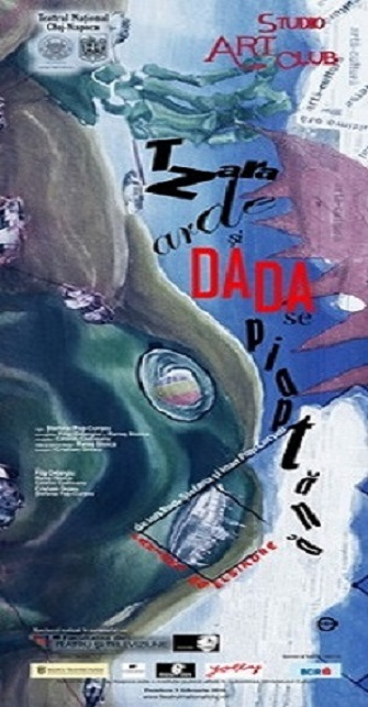 20 decembrie Tzara arde și Dada se piaptănă