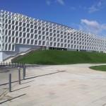Clujul va găzdui şi Campionatele Naţionale de Gimnastică