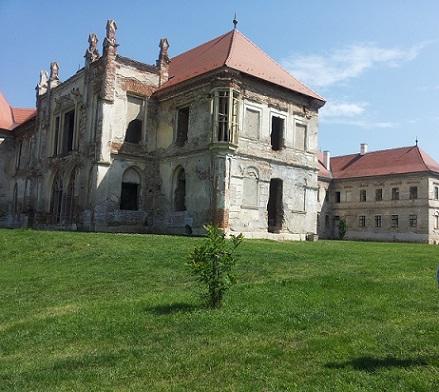 24 septembrie Ziua Bánffy la castelul din Bonțida