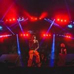 Die Antwoord se întorc în România pentru Delahoya