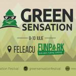 Castigatorii celor 3 invitatii duble la Green Sensation