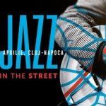 23 aprilie Jazz in the Street