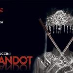 3 aprilie Turandot