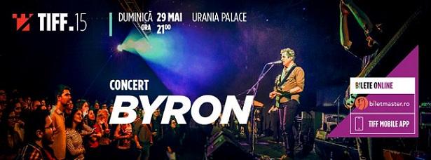 29 mai TIFF – Byron
