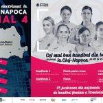 Cluj-Napoca gazduieste Final Four-ul Cupei Romaniei