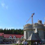 Piatra Craiului – Manastirea din natura