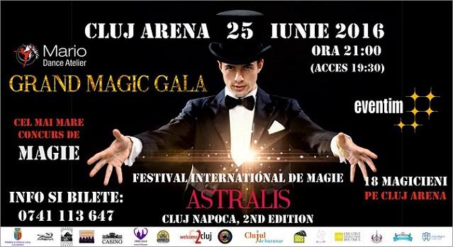 Festivalul de Magie Astralis