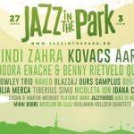 27 iunie-3 iulie Jazz in the Park