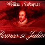 28 iunie Romeo și Julieta