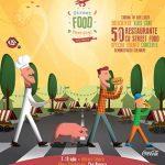 7–10 Iulie Street Food Festival