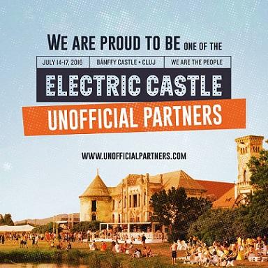 150 de companii au devenit Unofficial Partners ai Electric Castle