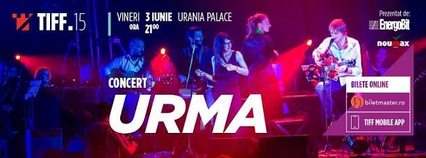 3 iunie TIFF – Urma